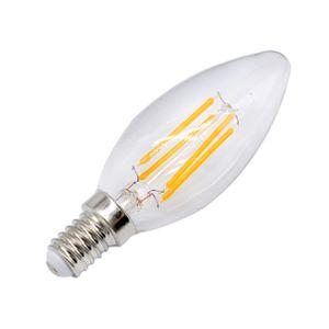 Светодиодные лампы е12