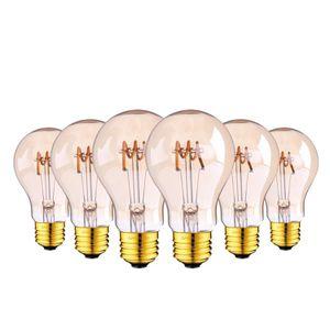 Светодиодные лампы A19