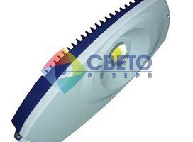 Cветильник уличный светодиодный СКУ-60 вес 3 кг для наружнего освещения
