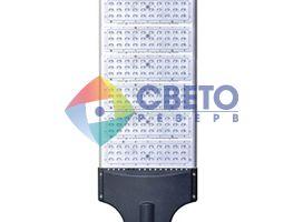 Светодиодные светильники уличные СКУ-200 265V 200W
