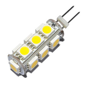 Купить LED светодиодные лампы с цоколем G4 12v в Москве по цене производителя со склада