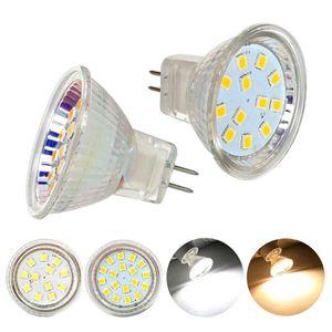 Светодиодные лампы MR11