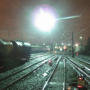 Светодиодные железнодорожные лампы